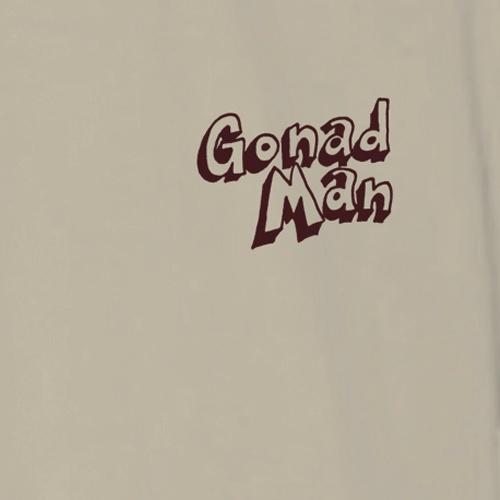 Gonad Man Masthead